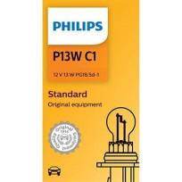 PHILIPS 12V P13W 13W HiPer Vision