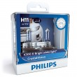 PHILIPS H11 12V 55W CRYSTAL VISION