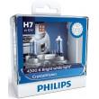 PHILIPS H7 12V 55W CRYSTAL VISION