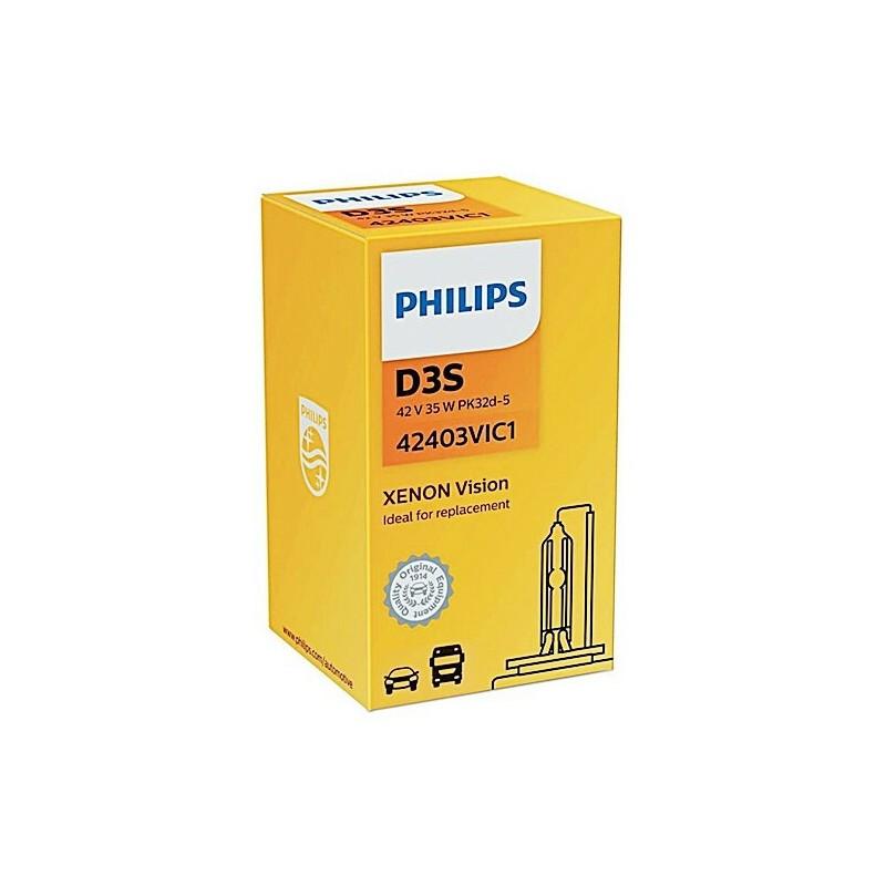 PHILIPS D3S Xenon 42V 35W