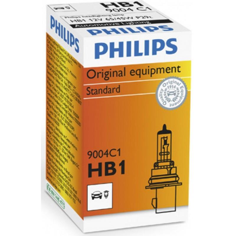 PHILIPS HB1 12V 65/45W