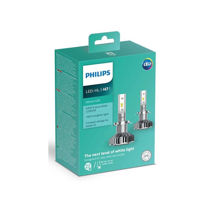 PHILIPS LED HL H7 ULTINON LED