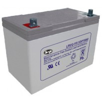 μπαταρια αυτοκινητου LPS12-115 Μπαταρίες Φωτοβολταϊκών