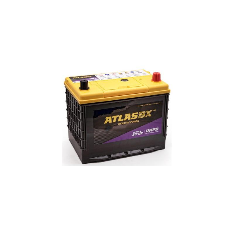 μπαταρια αυτοκινητου ATLASBX UMF115D26L Μπαταρίες κλειστού τύπου