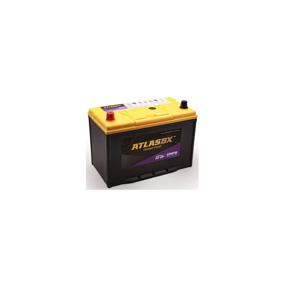μπαταρια αυτοκινητου ATLASBX UMF135D31R Μπαταρίες κλειστού τύπου