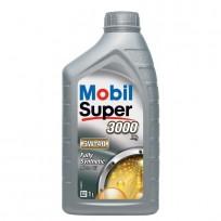 MOBIL Λιπαντικό SUPER 3000 X1 5W-40