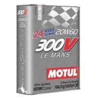 MOTUL 300V LE MANS 20W-60