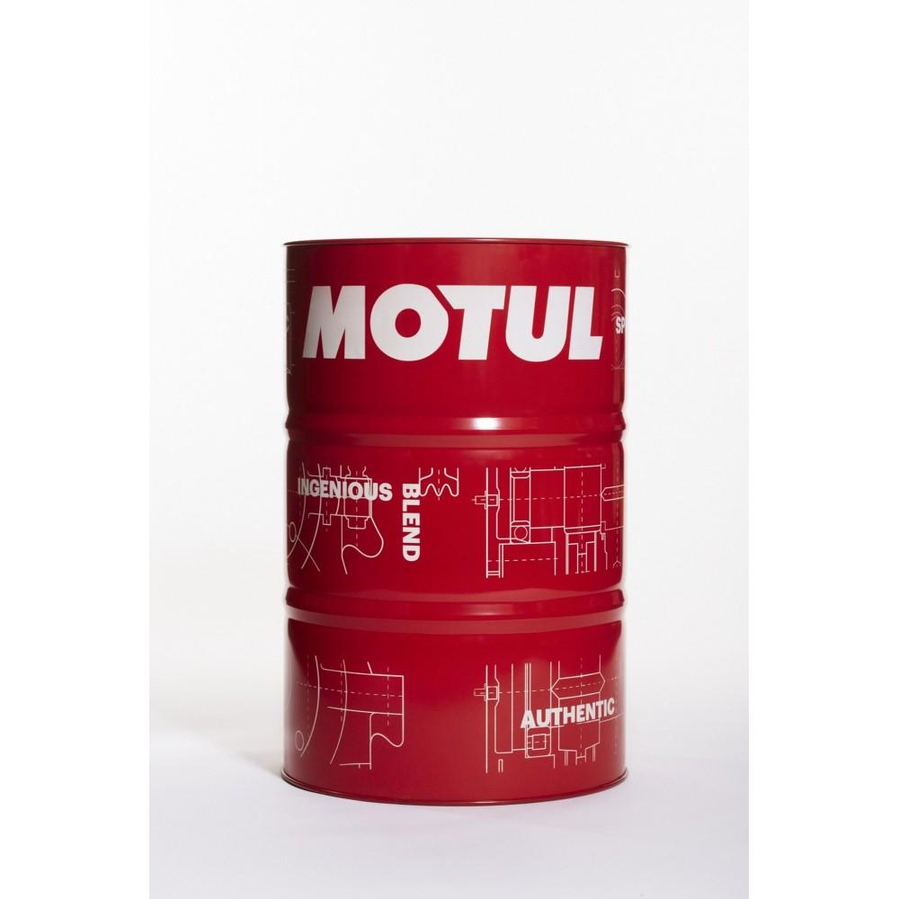 MOTUL 8100 X-CLEAN C3 5W-40