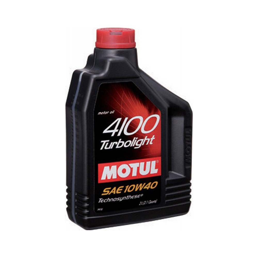 MOTUL 4100 TURBO L 10W-40