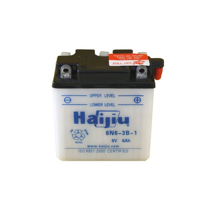 HAIJIU 6N6-3B-1