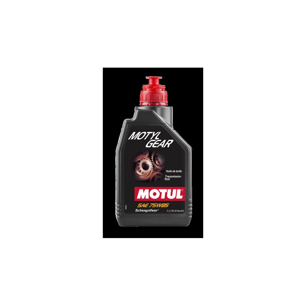 MOTUL MOTYL GEAR 75W-85
