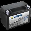 VARTA Silver Dynamic AUX9