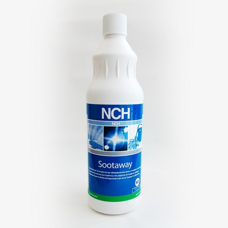 NCH SOOTAWAY