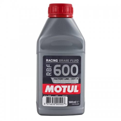 MOTUL RBF 600FL + 312