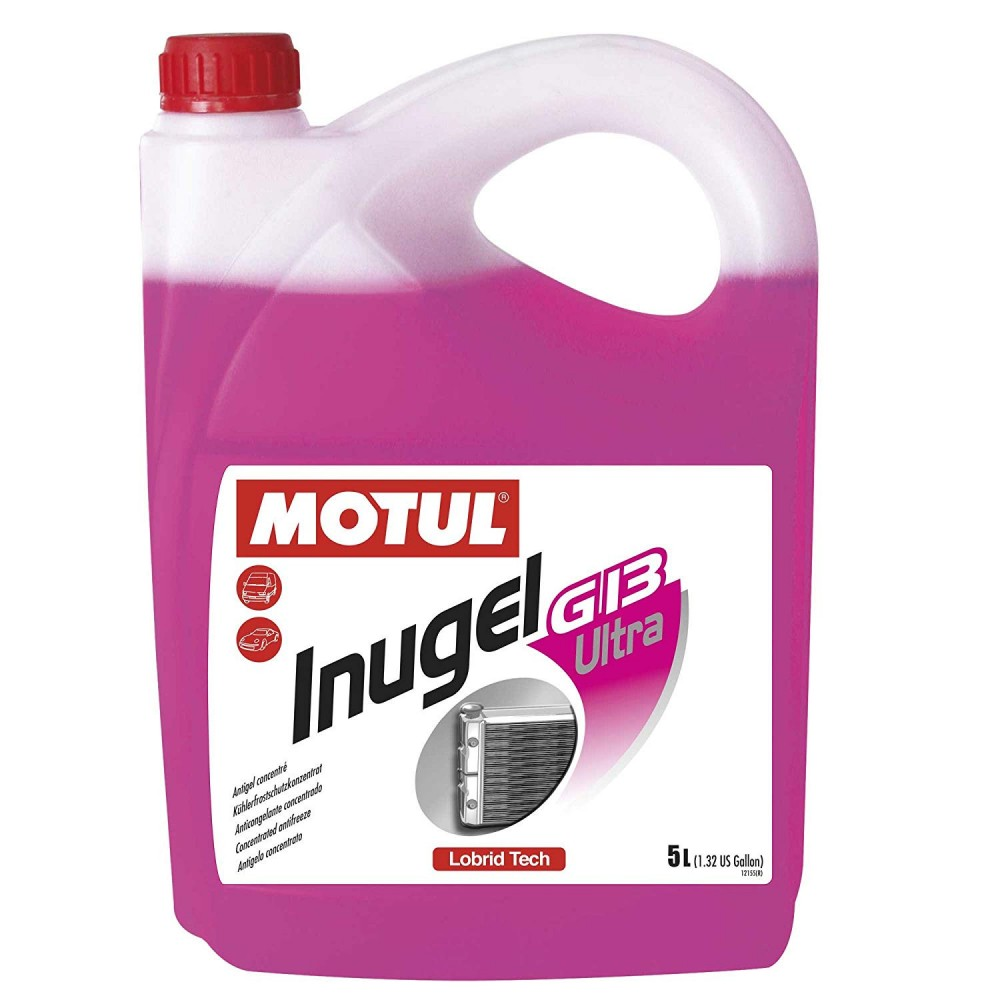 MOTUL INUGEL G13 ULTRA
