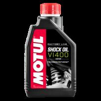 MOTUL SHOCK OIL FACTORY LINE