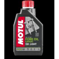MOTUL FORK OIL EXPERT LIGHT 5W