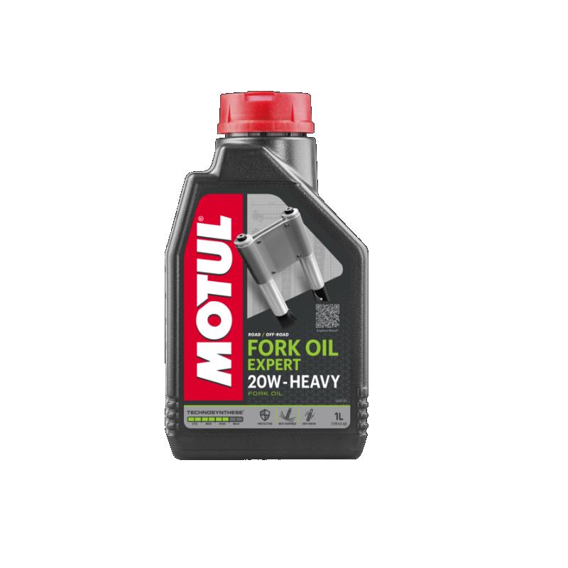 MOTUL FORK OIL HEAVY EXPERT 20W