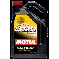 MOTUL TEKMA OPTIMA 5W-30