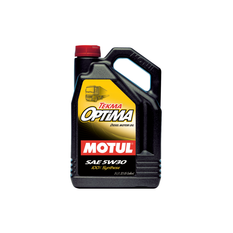 MOTUL TEKMA OPTIMA 5W-30