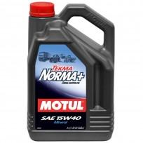 MOTUL TEKMA NORMA + 15W-40