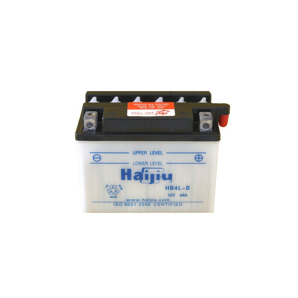 μπαταρια αυτοκινητου Μπαταρία μοτό Varta POWERSPORTS Freshpack 12N10-3B /YB10L-B Μπαταρία ανοιχτού τύπου