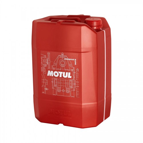 MOTUL DS SUPER AGRI 15W-40