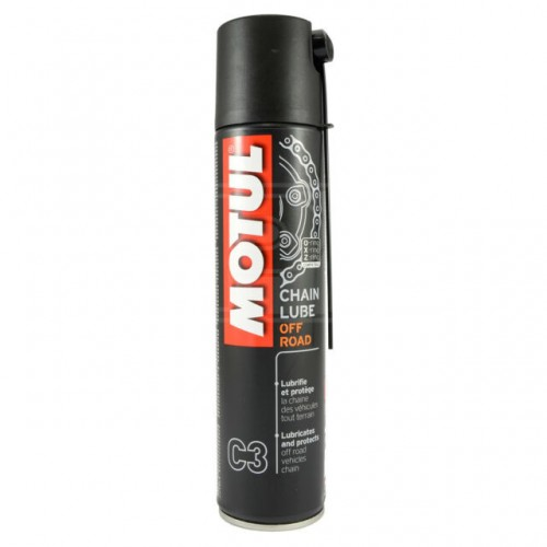 MOTUL MC CARE C3 CHAIN LUBE OFF ROAD