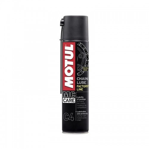 MOTUL MC CARE C4 CHAIN LUBE FACTORY LINE