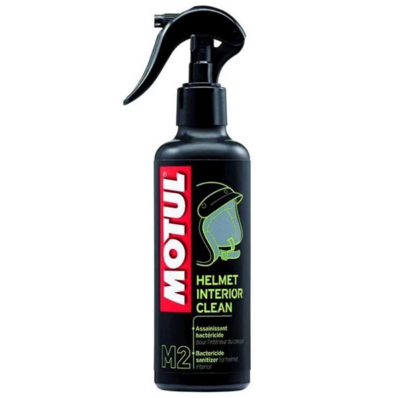 MOTUL MC CARE M2 HELMET INTERIOR CLEAN