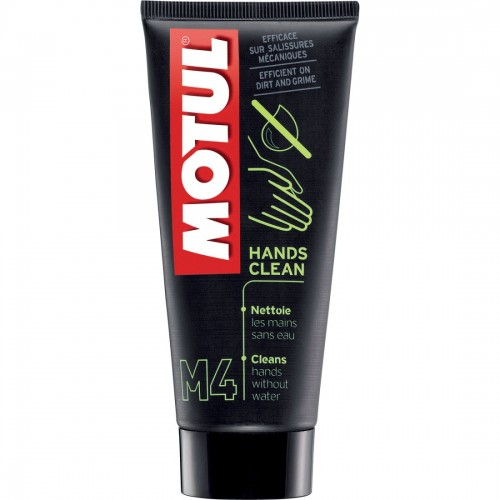 MOTUL MC CARE M4 HANDS CLEAN