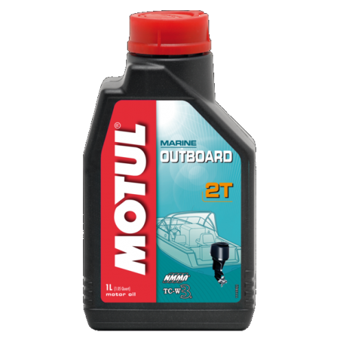 MOTUL OUTBOARD 2T