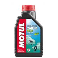 MOTUL MARINE TECH 4T 25W-40