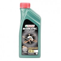 CASTROL MAGNATEC STOP-START 5W-30 C3