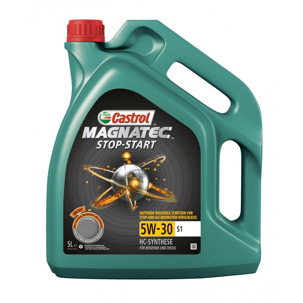 CASTROL MAGNATEC STOP-START 5W-30 S1
