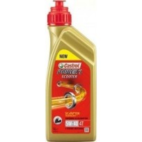 CASTROL POWER1 SCOOTER 4T 5W-40