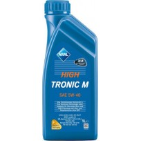 Aral HighTronic M 5W-40