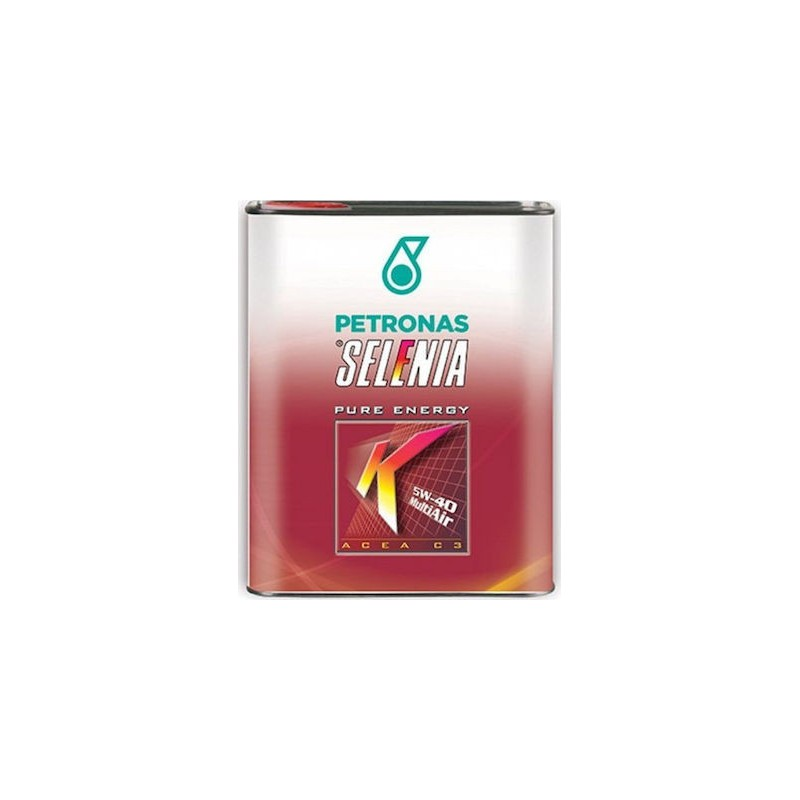 Selenia K Pure Energy MultiAir 5W-40