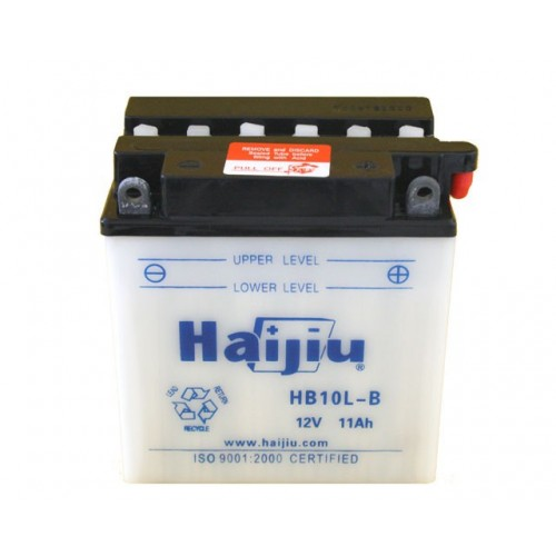 HAIJIU HB10L-B