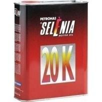 Selenia 20K 10W-40 Μεταλλικό