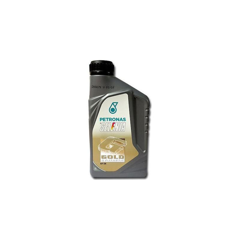 Selenia Gold Synth 10W-40 Πλαστικό