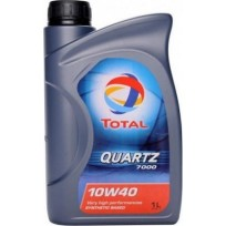 Total Quartz 7000 Energy 10W-40