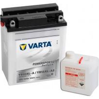 Varta Powersports Freshpack YB12AL-A/YB12AL-A2