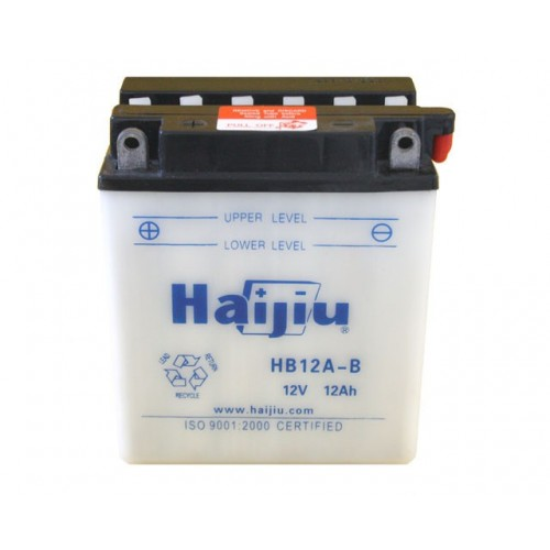 HAIJIU HB12A-B