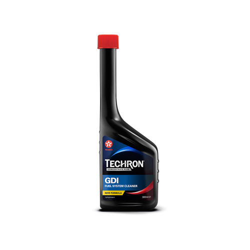 TEXACO Πρόσθετο TECHRON CONCENTRATE PLUS GDI