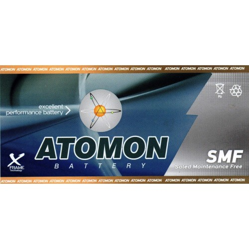 ATOMON MF27-750