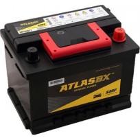 μπαταρια αυτοκινητου ΜΠΑΤΑΡΙΑ ΑΥΤΟΚΙΝΗΤΟΥ ATLASBX MF56077 Μπαταρίες κλειστού τύπου