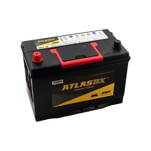 ATLASBX MF27-750