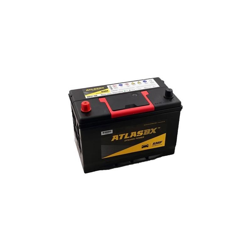 μπαταρια αυτοκινητου ΜΠΑΤΑΡΙΑ ΑΥΤΟΚΙΝΗΤΟΥ ATLASBX MF27750 Μπαταρίες κλειστού τύπου