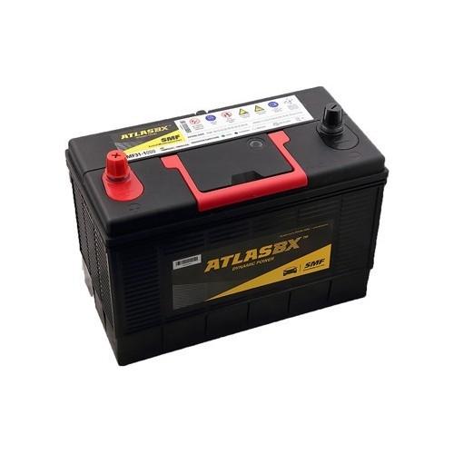 ATLASBX MF31-1000